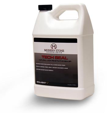 Tech Seal - Premium Penetrating Sealer